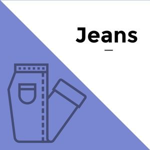 Jeans Section